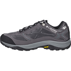 Columbia Terrebonne Outdry Extreme Chaussures Homme, black/white